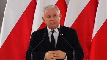 02-05-2016 13:59 Prezes PiS: na anarchię w Polsce się nie zgodzimy