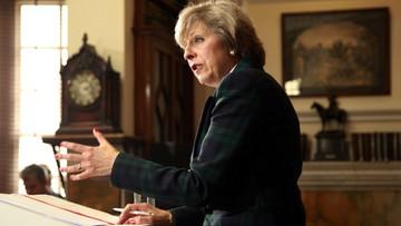 """05-07-2016 05:31 """"Musimy odnowić potencjał jądrowy"""" - minister spraw wewnętrznych po Brexicie"""