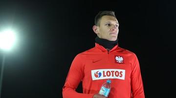 2017-07-12 Koszmar reprezentanta Polski. Może nie zagrać do końca roku!