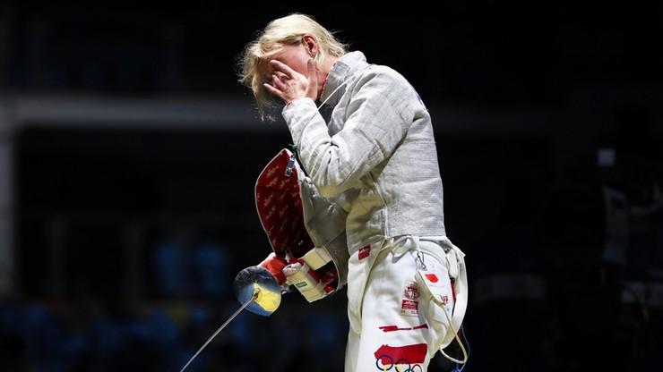 Rio 2016: Polskie szablistki przegrały ćwierćfinał z USA