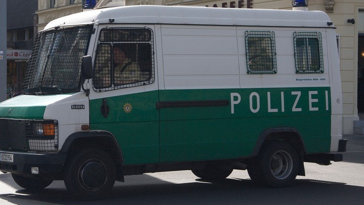 Niemiecka policja zatrzymała sześciu domniemanych członków Państwa Islamskiego. Mieli przygotowywać zamach
