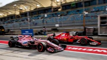 2017-12-05 Formuła 1: Współwłaściciel Force India nie będzie deportowany