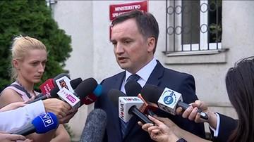 Ziobro polecił wszcząć śledztwo ws. napaści na Polaków w Rimini