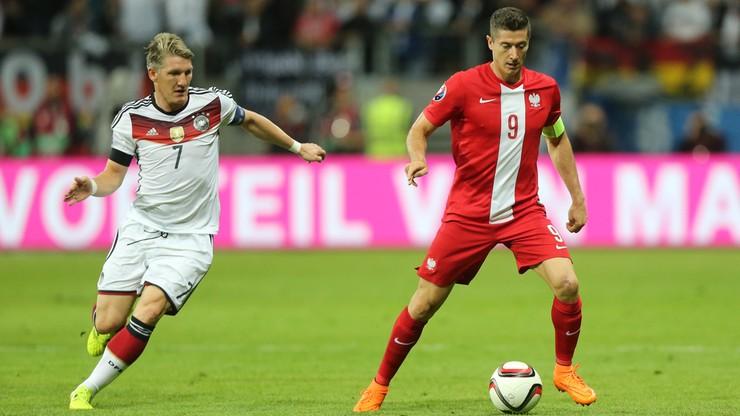 Euro 2016: Schweinsteiger walczy z czasem