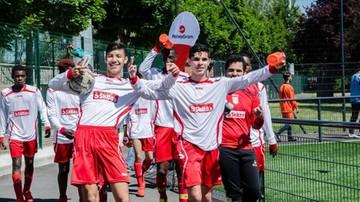 2017-07-25 Wielki finał MoneyGram Cup of Nations w Warszawie