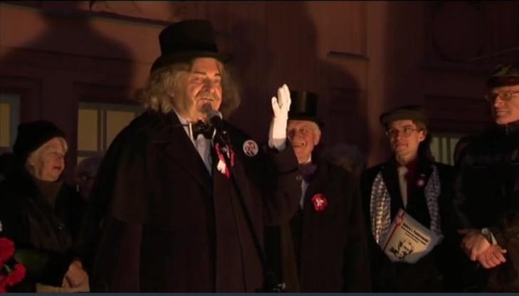 Paderewski w Poznaniu. Obchody 97. rocznicy wybuchu Powstania Wielkopolskiego