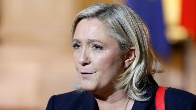 Marine Le Pen: wstrzymać od zaraz przyjmowanie uchodźców