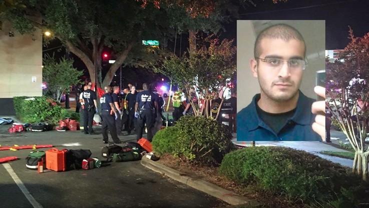 Dżihadystyczne Państwo Islamskie przyznało się do strzelaniny w Orlando