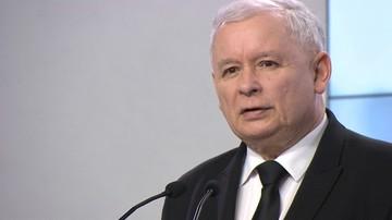 """28-07-2016 05:44 Kaczyński w """"Bildzie"""": nie jestem władcą Polski"""