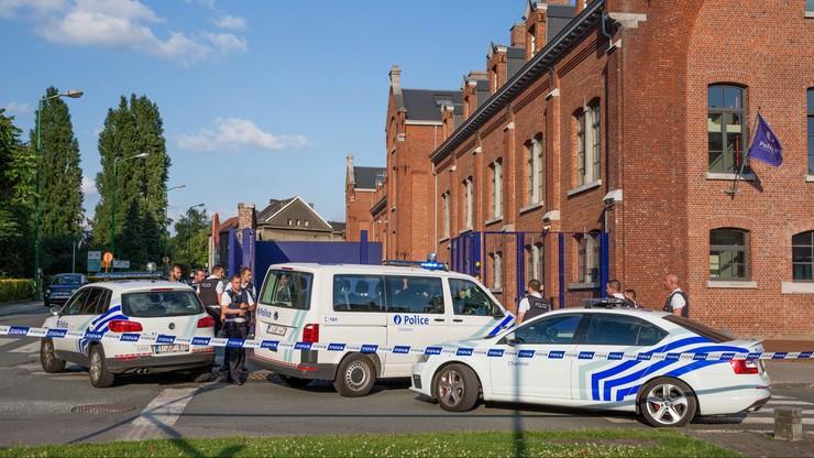 Belgia: napastnik z maczetą był objęty nakazem wydalenia z kraju