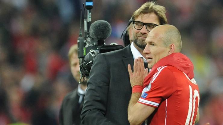 Klopp przyszłym trenerem Bayernu?