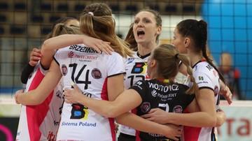 2016-11-20 Orlen Liga: Zdecydowane zwycięstwo siatkarek BKS