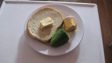 Pacjenci skarżą się na szpitalne jedzenie. W sprawę włącza się RPO