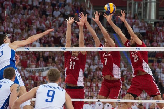Polska w półfinale!!!
