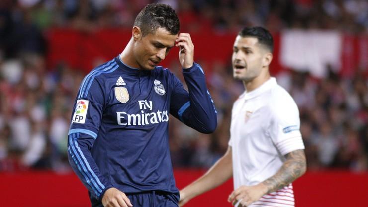 Porażka Realu z drużyną Krychowiaka. Barcelona liderem