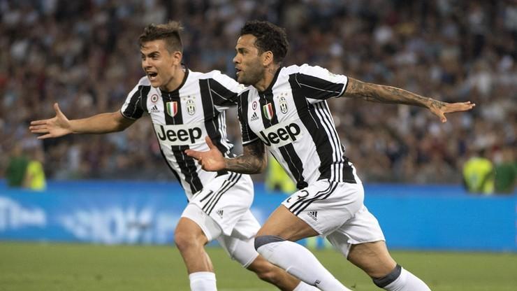 Alves odchodzi z Juve! Czas na Premier League?