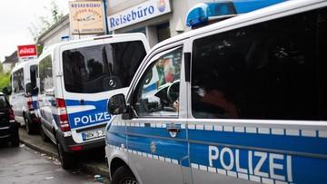 10-08-2016 14:58 Szef niemieckiego MSW chce zniesienia tajemnicy lekarskiej wobec terrorystów