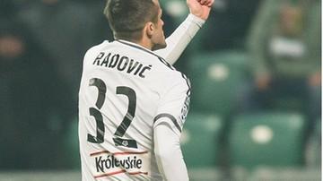 2017-02-15 Miroslav Radović: Ajax? Śmiałem się po losowaniu