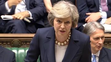 26-07-2016 13:57 Brytyjska premier Theresa May w czwartek z wizytą w Polsce