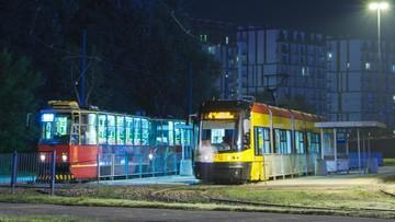 13-09-2016 13:37 Monitoring we wszystkich warszawskich tramwajach. Po pobiciu profesora UW