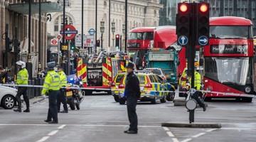 """Polak ranny w zamachu w Londynie wyszedł ze szpitala. """"Czuje się dobrze"""""""