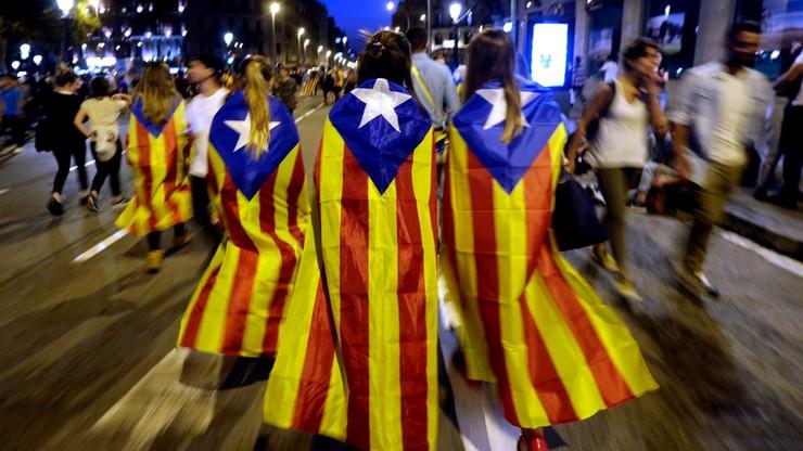 Katalońskie partie proniepodległościowe bez paktu przez wyborami