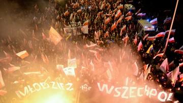RPO chce wyjaśnień ws. działań policji podczas Marszu Niepodległości