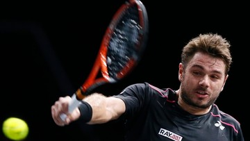 07-11-2015 11:36 Wawrinka w Paryżu: napił się kawy, wygrał z Nadalem. Teraz kolej na Djokovicia