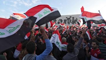 29-02-2016 23:11 Irak: 40 zabitych w zamachu samobójczym na szyickim pogrzebie