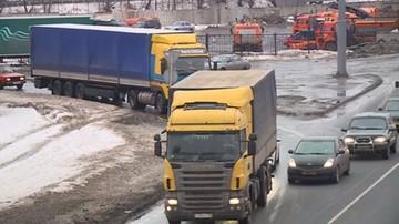 14-02-2016 21:15 Odwet Rosji: blokada dla ukraińskich ciężarówek