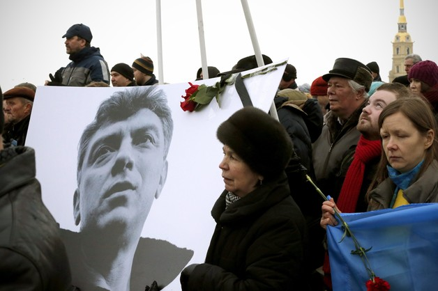Niemiecka prasa: Niemcow zabity za kontakty z USA?