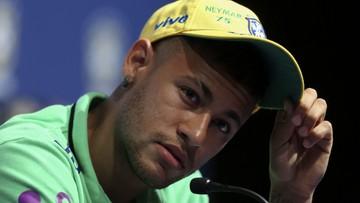 25-03-2016 10:29 Trenerzy zdecydują za Neymara o jego udziale w Copa America i igrzyskach