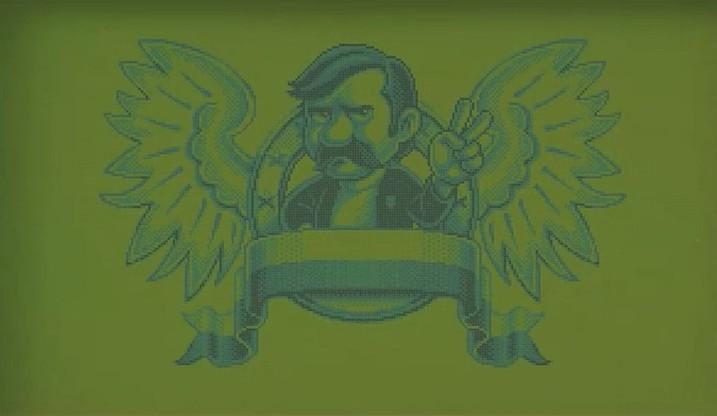 """Wałęsa. Człowiek z Pixeli. Powstaje gra wideo o ikonie """"Solidarności"""""""