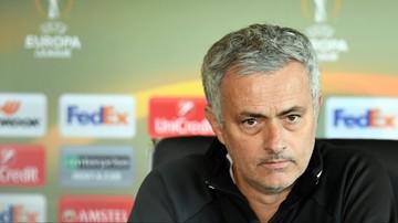 2017-05-23 Mourinho: Mamy do wykonania zadanie