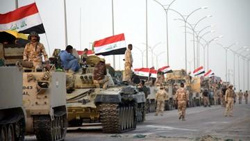 30-06-2016 13:44 Irak: w pobliżu Faludży zabito ponad 150 islamistów z Państwa Islamskiego