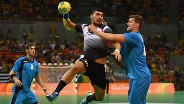 15-08-2016 18:11 Egipt nie sprawił sensacji. Polacy zostają na igrzyskach