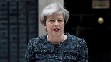 23-05-2017 07:53 Torysi i laburzyści zawieszają kampanie wyborcze