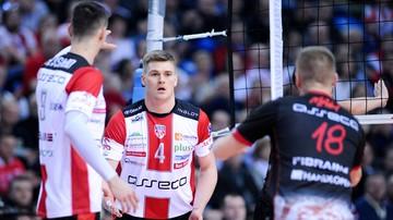 2017-03-24 Zarzycki: Polskim klubom zabrakło mentalności zwycięzcy