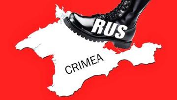 22-02-2017 20:57 Ukraina: Rosja nasila represje polityczne na Krymie