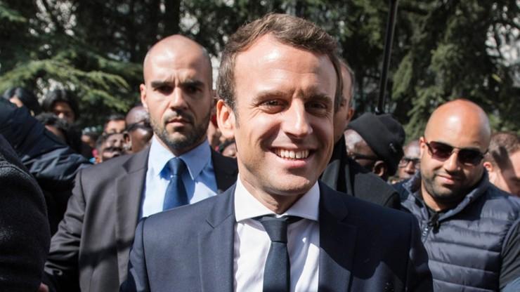 Macron chce sankcji dla Polski. Bochenek odpowiada: nie godzimy się na wykorzystywanie w kampanii