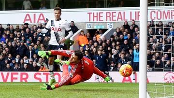 """28-02-2016 17:53 Premier League: Fabiański nie zatrzymał Tottenhamu, hit kolejki dla """"Czerwonych Diabłów"""""""