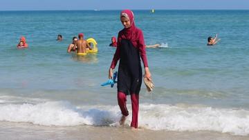 """30-08-2016 15:26 Zakaz noszenia burkini """"stygmatyzuje muzułmanów"""" - uważa przedstawiciel ONZ"""