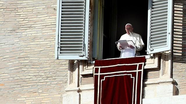 Papież apeluje do Europy o człowieczeństwo wobec migrantów
