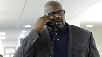 2016-12-07 O'Neal został zastępcą szeryfa!