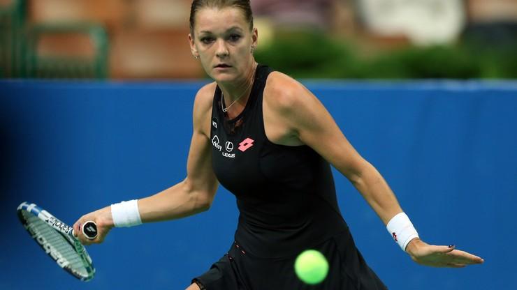 Radwańska w finale w Eastbourne