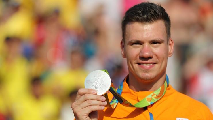 Wicemistrz olimpijski w kolarskim BMX leży w śpiączce