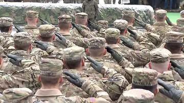 26-01-2017 10:39 W poniedziałek rozpocznie się wspólne szkolenie oddziałów amerykańskich i polskich