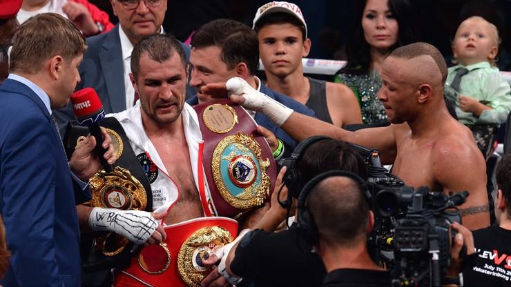 2016-09-25 Kryzys boksu czy pieniądze będą tylko dla najlepszych?