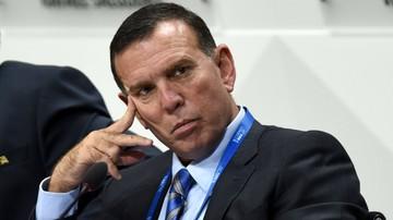 2015-12-03 FIFA: Skandalu ciąg dalszy. Kolejne zatrzymania w Szwajcarii