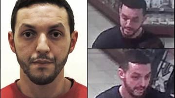 08-04-2016 17:10 Mohamed Abrini zatrzymany. Miał być zamieszany w zamachy w Paryżu i Brukseli